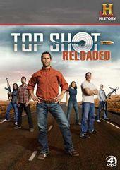 Top Shot - Complete Season 2 (4-DVD)