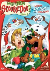 Scooby-Doo: What's New? Scooby-Doo - Volume 4 -