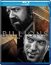 Billions - Season 1 (Blu-ray)