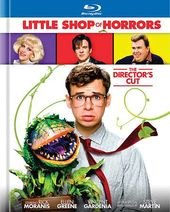 Little Shop of Horrors (Director's Cut) (Blu-ray)