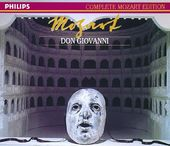 Mozart: Don Giovanni (Mozart Edition, Volume 41)
