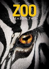 Zoo - Season 2 (4-DVD)
