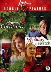 Home by Christmas / Holiday Switch (2-DVD)