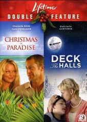 Christmas in Paradise / Deck the Halls (2-DVD)