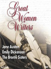 Great Women Writers Box Set (Jane Austen / The
