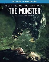 The Monster (Blu-ray)