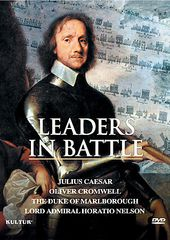 Leaders in Battle (4-DVD)