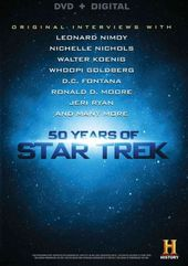 Star Trek - History Channel: 50 Years of Star Trek