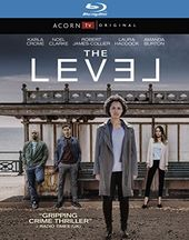 The Level - Series 1 (Blu-ray)