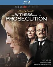 The Witness for the Prosecution (Blu-ray)