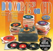 Doo Wop 45s On CD, Volume 14