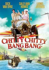 Chitty Chitty Bang Bang (Widescreen)