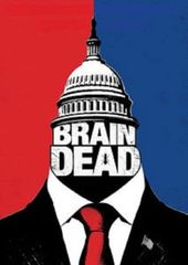 BrainDead - Season 1 (4-DVD)