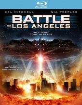 Battle of Los Angeles (Blu-ray)