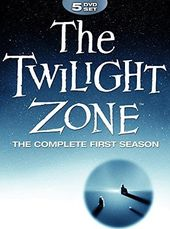 The Twilight Zone - Season 1 (5-DVD)
