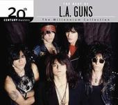 The Best of L.A. Guns - 20th Century Masters /