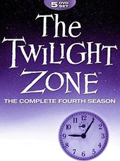 The Twilight Zone - Season 4 (5-DVD)