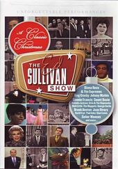 A Classic Christmas From the Ed Sullivan Show