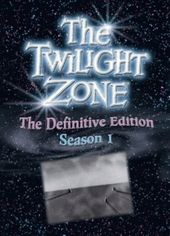 The Twilight Zone - Season 1 (6-DVD)