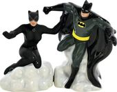 DC Comics - Batman & Catwoman - Salt & Pepper