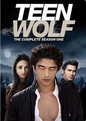 Teen Wolf - Season 1 (3-DVD)