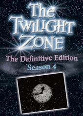 The Twilight Zone - Season 4 (6-DVD)