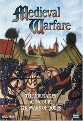 Medieval Warfare (3-DVD)