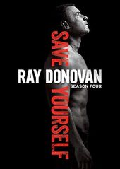 Ray Donovan - Season 4 (4-DVD)