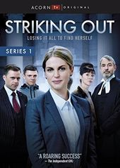 Striking Out - Series 1 (2-DVD)