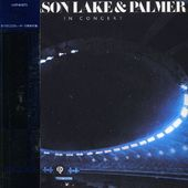 Emerson, Lake & Palmer, In Concert [Import]