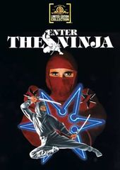 Enter the Ninja (Widescreen)