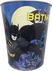 DC Comics - Batman - Wastebasket