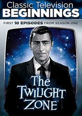 The Twilight Zone - Classic Television Beginnings