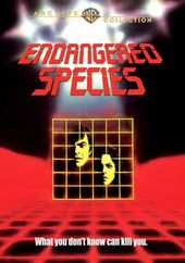 Endangered Species (Widescreen)