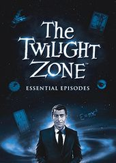 The Twilight Zone - Essential Episodes (2-DVD)