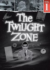 The Twilight Zone - Volume 1