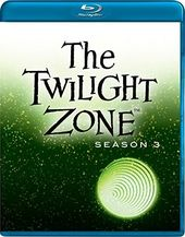 The Twilight Zone - Season 3 (Blu-ray)