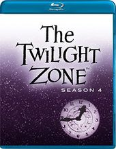 The Twilight Zone - Season 4 (Blu-ray)