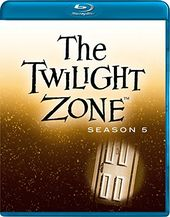 The Twilight Zone - Season 5 (Blu-ray)