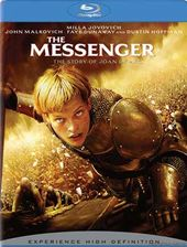 The Messenger: The Story of Joan of Arc (Blu-ray)
