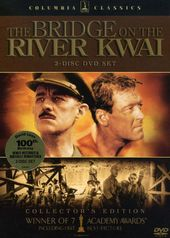 The Bridge on the River Kwai (2-DVD)