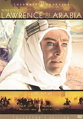 Lawrence of Arabia (2-DVD)