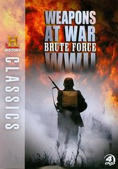 History Channel - WWII Weapons at War: Brute