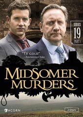 Midsomer Murders - Series 19, Part 1 (2-DVD)