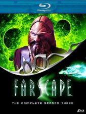 Farscape - Complete Season 3 (Blu-ray)