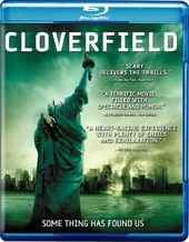 Cloverfield (Blu-ray)