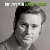 The Essential George Jones (2-CD)