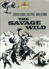 The Savage Wild (Widescreen)