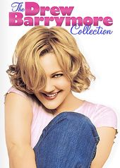 The Drew Barrymore Collection (3-DVD)