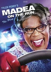 Madea On the Run: The Play